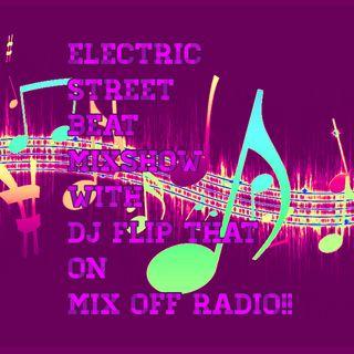 Electric Street Beat MixShow 2/15/21 (Live DJ Mix)