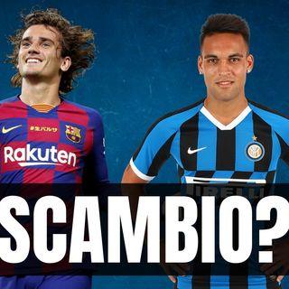 Scambio Griezmann-Lautaro Martinez: cosa ne pensano i tifosi dell'Inter