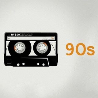 Soul and R&B from the 90's