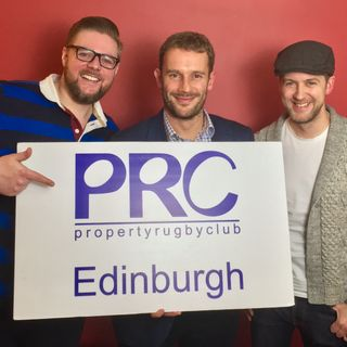 Episode 18 - With marketing consultant Mike McGrail and Elliot Reeves, host of Inspired Edinburgh