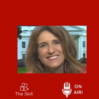 Skill On Air - Maria Luisa Rossi Hawkins