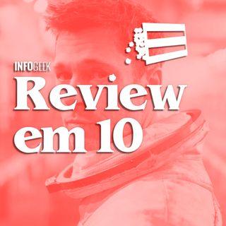 Review em 10: Ad Astra