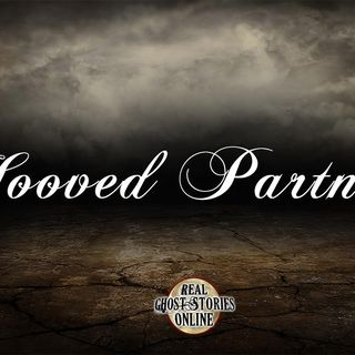 Hooved Partner | Haunted, Paranormal, Ghost Stories