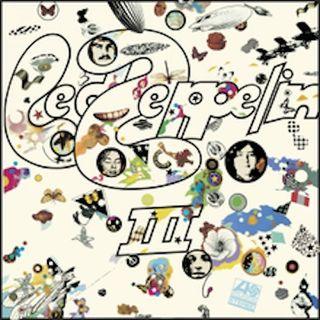 Episode 52: Led Zeppelin III