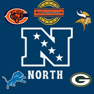 Fixing the NFL NFC North/ Lebron James missing a month!