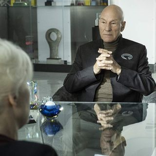 7. Star Trek: Picard 1x02 - Maps and Legends