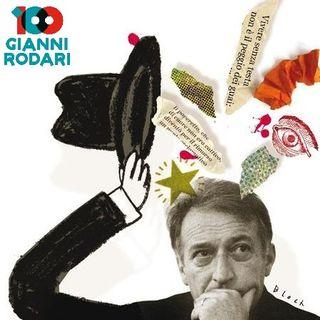 Leonardo legge Rodari