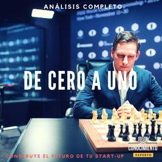 060 - De Cero a Uno (Zero to One)