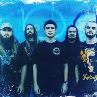 Shades of Heaviness with KNOCKED LOOSE