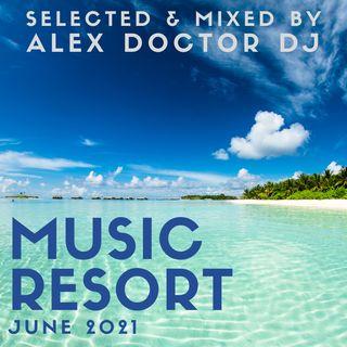 #138 - Music Resort - June 2021