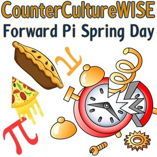 Forward Pi Spring Day