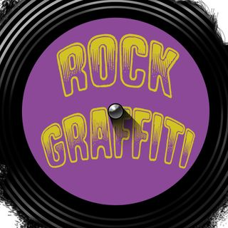 Rock Graffiti: 6 - Xmas In Rock