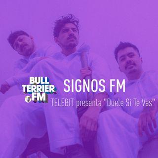 "TELEBIT presenta ""Duele Si Te Vas"" - SignosFM"