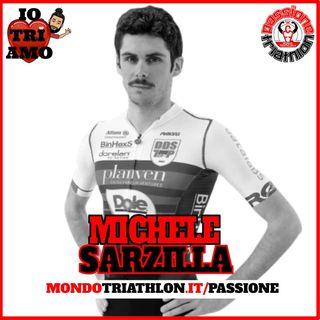 Passione Triathlon n° 153 🏊🚴🏃💗 Michele Sarzilla
