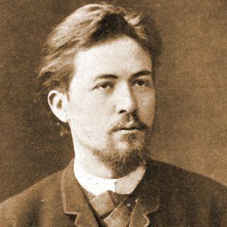 Il Gabbiano di Cechov- Monologo della Poetessa Teresa Averta