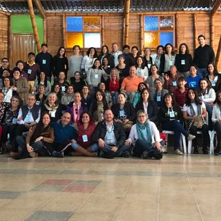 Duitama, Colombia Weekend Retreat: Session 4 Closing