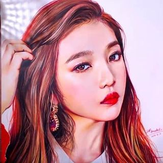 Joy (Red Velvet) debut_Hello 🎵Hot Noticia Kpop