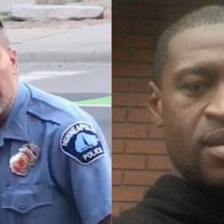 Episode 1285 - Cops as 'Victims' Court Ruling Means an Officer Like Derek Chauvin Would be Anonymous in Florida