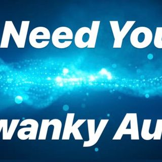 """I Need You""-Swanky Aura"