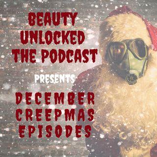 December Creepmas Promo