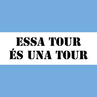 Tour#4: A Descoberta
