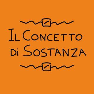 Il concetto di sostanza (Cartesio, Spinoza, Leibniz)