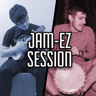 JAM-EZ SESSION - Ep.I | Musica Robotica