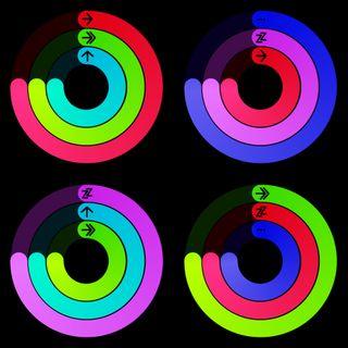 maggiOS #3 | watchOS 7, nuovi modi per chiudere gli anelli