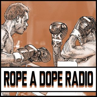 Rope A Dope: Crawford Takes Out Brook & The Delay Debacle! Canelo's Back!