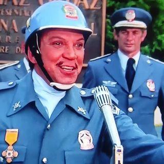 Discurso que todo policía debe poner en practica AGENTE 777 (Cantinflas)