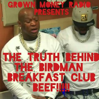 The Truth Behind THE BIRDMAN BREAKFAST CLUB BEEF