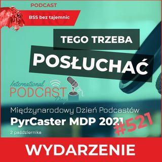 #521 PYRCASTER – Cała Wiedza o Podcastach za 97 PLN