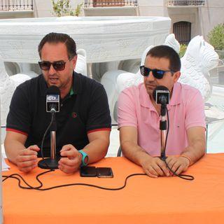 De buena mañana Guillermo Casquet y Raúl Martínez