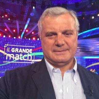 24 - Salottino, con Sandro Campagna