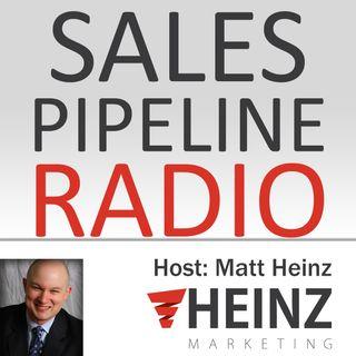 Sales Pipeline Radio