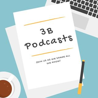 3B Podcasts