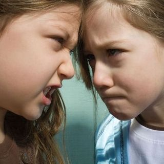 #bologna How to take revenge on your sibling