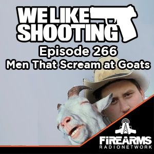 WLS 266 -Men That Scream at Goats