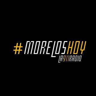 Morelos Hoy Por la 911 Radio.