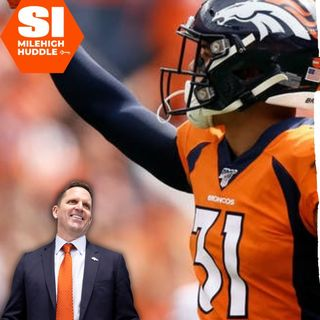 DVDD #090: Gut Reaction | Broncos Make Justin Simmons NFL's Highest-Paid Safety
