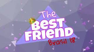 The Best Friend Brasil  - o reality /Audiolivro - EP #08