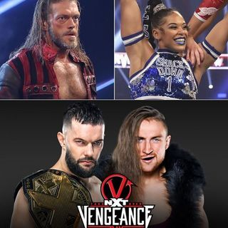 NXT Takeover Preview