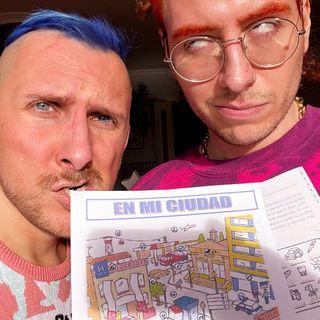 Uczymy się hiszpańskiego! Jest śmiesznie (feat. jamniczki)