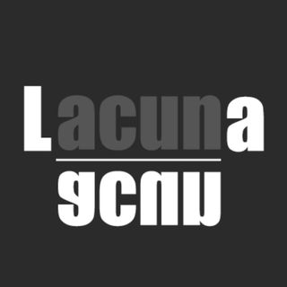 Lacuna Podcast