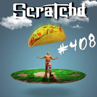 Scratchd-408 Mr. Butterface