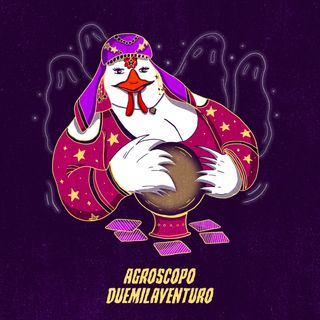 Agroscopo Duemilaventuro (Bonus Track)