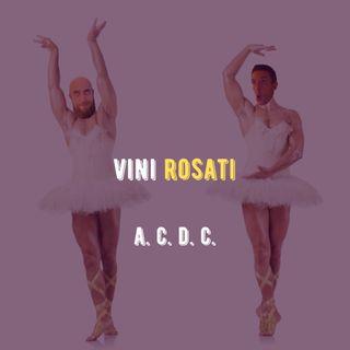 #8 - Vini Rosati a C d C