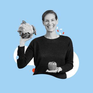 """#52 Ernährungswissenschaftlerin Philippa Hoyos: """"Wir haben den Unterschied zwischen hungrig und durstig verlernt"""""""