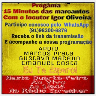 Web Rádio Pará