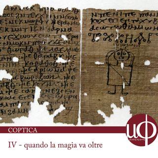 Coptica - Quando la magia va oltre - quarta puntata